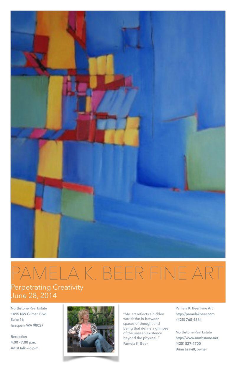 Pam Beer
